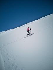 IMG_20190501_112028 (N1K081) Tags: alps austria berge bergtour lech mehlsack mountains schnee ski skifahren skitour stierlochjoch winter zug österreich