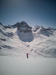 IMG_20190501_095753 (N1K081) Tags: alps austria berge bergtour lech mehlsack mountains schnee ski skifahren skitour stierlochjoch winter zug österreich