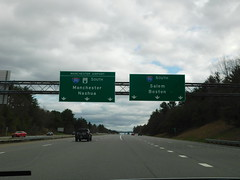 I 93-293 Signs (jimmywayne) Tags: newhampshire i93 sign interstate merrimackcounty 293