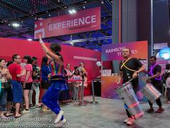 SG Digital Wonderland (Stinkee Beek) Tags: singapore sunteccity