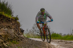 GT MTB (f_foschi.) Tags: mtb gt mountain montagna toscana tuscany corsa bike bici rain pioggia