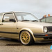 """VW Golf MK2 GTI • <a style=""""font-size:0.8em;"""" href=""""http://www.flickr.com/photos/54523206@N03/46985070385/"""" target=""""_blank"""">View on Flickr</a>"""