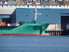 ARKLOW FORTUNE (MMSI: 250000963) AIS Vessel Type: Cargo Call Sign:  EIFZ (guyfogwill) Tags: 2019 abp arklowfortune associatedbritishports bateau bateaux boat boats cargoboat cargoship cargovessel coastal coastalwaters coaster coastline devon dschx60 eifz england fogwill gb gbr guy guyfogwill harbour imo9361744 marine maritime may mmsi250000963 nautical river riverteign shaldon sony southwest spring teignestuary teignbridge teignmouth teignmouthapproaches unitedkingdom flicker photo interesting absorbing engrossing fascinating riveting gripping compelling compulsive