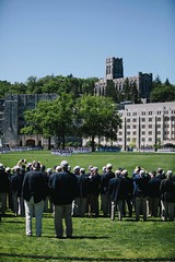 190521-A-NC615-1004 (West Point - The U.S. Military Academy) Tags: usma class 2019 westpoint alumniwreathlayingceremony alumnireview