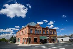 Harrington, Washington (Richard McGuire) Tags: landscape
