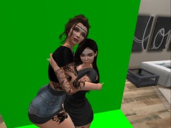 My sister and I5 (rebeccaj2750) Tags: firestorm secondlife secondlife:region=fourwinds secondlife:parcel=myskyboxrentalsfou secondlife:x=94 secondlife:y=168 secondlife:z=2800