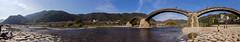 Plan large (stephanexposeinjapan) Tags: japon japan asia asie stephanexpose iwakuni kintaikyo pont bridge eau water river rivière canon 600d 1635mm