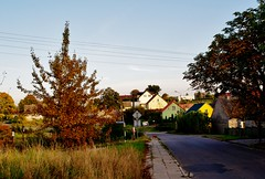 2012-10-02 Wąglikowice (148) (aknad0) Tags: polska wąglikowice krajobraz wieś