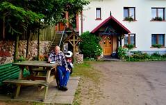 2012-10-02 Wąglikowice (150) (aknad0) Tags: polska wąglikowice osoby dom