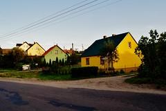 2012-10-02 Wąglikowice (149) (aknad0) Tags: polska wąglikowice krajobraz wieś