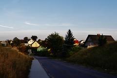 2012-10-02 Wąglikowice (147) (aknad0) Tags: polska wąglikowice krajobraz wieś