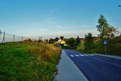 2012-10-02 Wąglikowice (146) (aknad0) Tags: polska wąglikowice krajobraz wieś