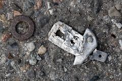 In Situ (gripspix (On D-Tox!)) Tags: 20190521 grunge rust rost droppedstuff verlorenedinge lagebeziehung metal metall