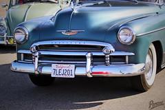 Front End Fun (Pomona Swap Meet) Tags: pomonafavorites chevy volkswagen vw chevrolet classiccars vwbug classic vintage pomonaswapmeet