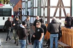 047 (timmoench2019) Tags: sturmwehr rechtsrock konzert neonazis nazis tommy frenck gasthaus zum goldenen löwen kloster vesra