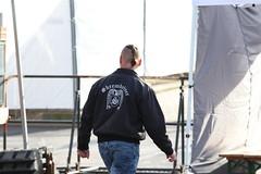 045 (timmoench2019) Tags: sturmwehr rechtsrock konzert neonazis nazis tommy frenck gasthaus zum goldenen löwen kloster vesra
