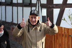039 (timmoench2019) Tags: sturmwehr rechtsrock konzert neonazis nazis tommy frenck gasthaus zum goldenen löwen kloster vesra