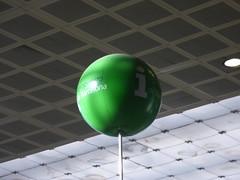 Barcelona Airport - information point sign (ell brown) Tags: barcelona catalonia catalunya spain españa barcelona–elpratjoseptarradellasairport barcelonaairport barcelonaelpratairport bcn aena aeropuertodebarcelona elpratdellobregat elpratairport sign informationpoint terminal2a