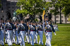 190520-A-HT486-1023 (West Point - The U.S. Military Academy) Tags: alumniwreathlayingceremony alumnireview usma class 2019