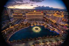 Las Vegas-2 (coopertje) Tags: unitedstates usa nevada las vegas verenigde staten vs thestrip boulevard casino architecture evening night lights america amerika bellagio sinncity