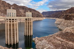 Hoover Dam-1 (coopertje) Tags: unitedstates usa nevada las vegas verenigde staten vs thestrip boulevard casino architecture hoover dam america amerika sinncity