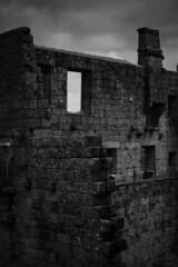 Castelo de Guimarães (carlos_seo) Tags: guimarães portugal
