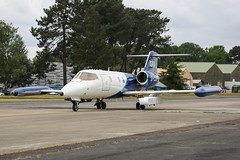 Bombardier Learjet 35 | GFD (James Hancock Photography) Tags: nato tiger meet 2019 montdemarsan aviation aircraft planes fighter jet military