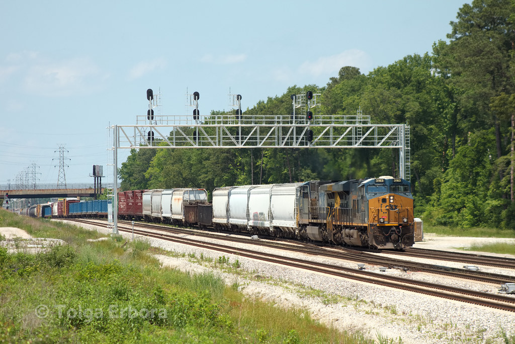 The World's Best Photos of csx and intermodal - Flickr Hive Mind