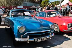 Simca Week-End 1957 (tautaudu02) Tags: simca week end weekend