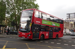 IMGP9700 (Steve Guess) Tags: kingscross london england gb uk bus metroline evoseti volvo