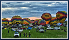 AIBF_5180 (bjarne.winkler) Tags: photo foto safari 20181 day 6 rainbow riders ready for morning mass ascension albuquerque international balloon fiesta aibf