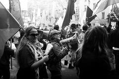 revolutionists (gato-gato-gato) Tags: 1mai aufbau demo demonstratoin falken feminismus friededenhütten internationalesolidarität kapitalismus kriegdenpalästen kurden leica leicammonochrom leicasummiluxm35mmf14 mmonochrom mayday messsucher monochrom patriarchat primero primerodemayo rjz schweiz strasse street streetphotographer streetphotography suisse svizzera switzerland zueri zuerich zurigo black digital flickr gatogatogato gatogatogatoch rangefinder streetphoto streetpic streettogs tobiasgaulkech white wwwgatogatogatoch manualfocus manuellerfokus manualmode schwarz weiss bw monochrome blanc noir strase onthestreets mensch person human pedestrian fussgänger fusgänger passant sviss zwitserland isviçre zurich