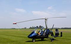 G-CIDF MTO Sport, Scone (wwshack) Tags: albaairsports egpt gyro gyrocopter gyrocopterexperience gyroplane mtosport psl perth perthairport perthshire rotorsport scone sconeairport scotland autogyro gcidf