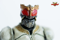 Kamen Rider SIC Kuuga Vol.13-22 (michaelc1184) Tags: sic kamenriderkuuga pegasus