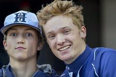 DSC_5934 (K.M. Klemencic) Tags: hudson high school baseball explorers shaker heights ohio ohsaa district semifinals