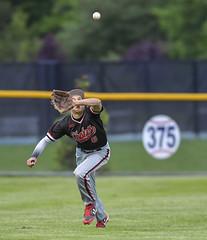 DSC_5912 (K.M. Klemencic) Tags: hudson high school baseball explorers shaker heights ohio ohsaa district semifinals