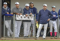 DSC_5637 (K.M. Klemencic) Tags: hudson high school baseball explorers shaker heights ohio ohsaa district semifinals