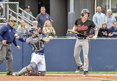 DSC_5579 (K.M. Klemencic) Tags: hudson high school baseball explorers shaker heights ohio ohsaa district semifinals