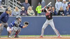 DSC_5562 (K.M. Klemencic) Tags: hudson high school baseball explorers shaker heights ohio ohsaa district semifinals