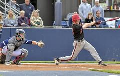 DSC_5557 (K.M. Klemencic) Tags: hudson high school baseball explorers shaker heights ohio ohsaa district semifinals
