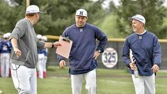DSC_5525 (K.M. Klemencic) Tags: hudson high school baseball explorers shaker heights ohio ohsaa district semifinals