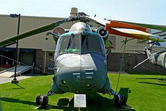 """Kaman HH-2D Sea Sprite Helicopter 00015 • <a style=""""font-size:0.8em;"""" href=""""http://www.flickr.com/photos/81723459@N04/46989207275/"""" target=""""_blank"""">View on Flickr</a>"""