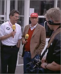 Niki Lauda (RyanTaylor1986) Tags: niki lauda 2003 san marino grand prix imola formula one world champion