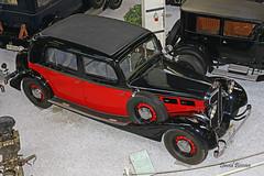 Maybach SW35 ~ 1935 ( Voiture / Car ) (Aero.passion DBC-1) Tags: auto technic museum sinsheim dbc1 david biscove aeropassion collection maybach sw35 ~ 1935 voiture car
