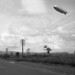 Zeppelin over Scotland