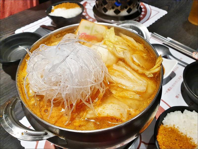 偈亭泡菜鍋