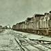 Rail yards at Cormons, Italy 11-13-18 NARA111-SC-39118-ac