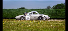 AUSTIN HEALEY 100/4 (1955) (Laurent DUCHENE) Tags: tourauto car classiccar automobile automobiles auto motorsport peterauto historicrally historiccar 2018 circuitdebresse austin healey 1004