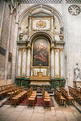 Notre-Dame Bayeux -3- (Jan 1147) Tags: kathedraal cathedral notredame architectuur architecture bayeux france frankrijk