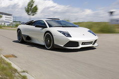 Hamann Lamborghini Murcielago (Static Phil) Tags: hamann lamborghini murcielago car